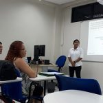 PROFESSORA REJANE PARTICIPA DA BANCA DO TCC SOBRE NISIA FLORESTA NA UFRN