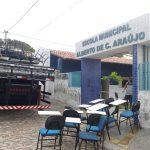 UNIFACEX DOA MAIS COMPUTADORES E CARTEIRAS À GESTÃO PÚBLICA DE NÍSIA FLORESTA