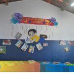 BIBLIOTECA DONA MARIINHA REABRE COM PARQUE E HOMENAGEIA PARCEIROS