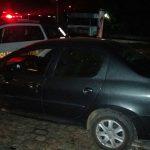 POLÍCIA MILITAR RECUPERA VEÍCULO ROUBADO EM NÍSIA FLORESTA