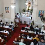 FOTOS – CELEBRAÇÃO DE CORPUS CHRISTI EM NÍSIA FLORESTA