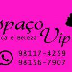 """#PROMOND10ANOS – PRÊMIO 2: """"COMBO DE BELEZA"""" DO ESPAÇO VIP NÍSIA FLORESTA"""