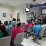 CONFIRA AGÊNCIAS POTIGUARES DA CEF QUE ABREM HOJE (8) PARA ÚLTIMA FASE DE SAQUES DO FGTS