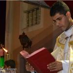 PADRE ERIVAN JÚNIOR SERÁ VIGÁRIO PAROQUIAL EM SÃO JOSÉ DE MIPIBU