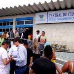 CENTRAL DO CIDADÃO DE SÃO JOSÉ DE MIPIBU VOLTA A EMITIR CARTEIRA DE TRABALHO