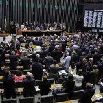CÂMARA REJEITA DENÚNCIA CONTRA TEMER; CONFIRA OS VOTOS DA BANCADA POTIGUAR