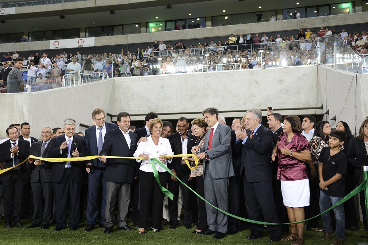 Governadora e Presidenta inauguram a Arena das Dunas - Elisa Elsie (8)