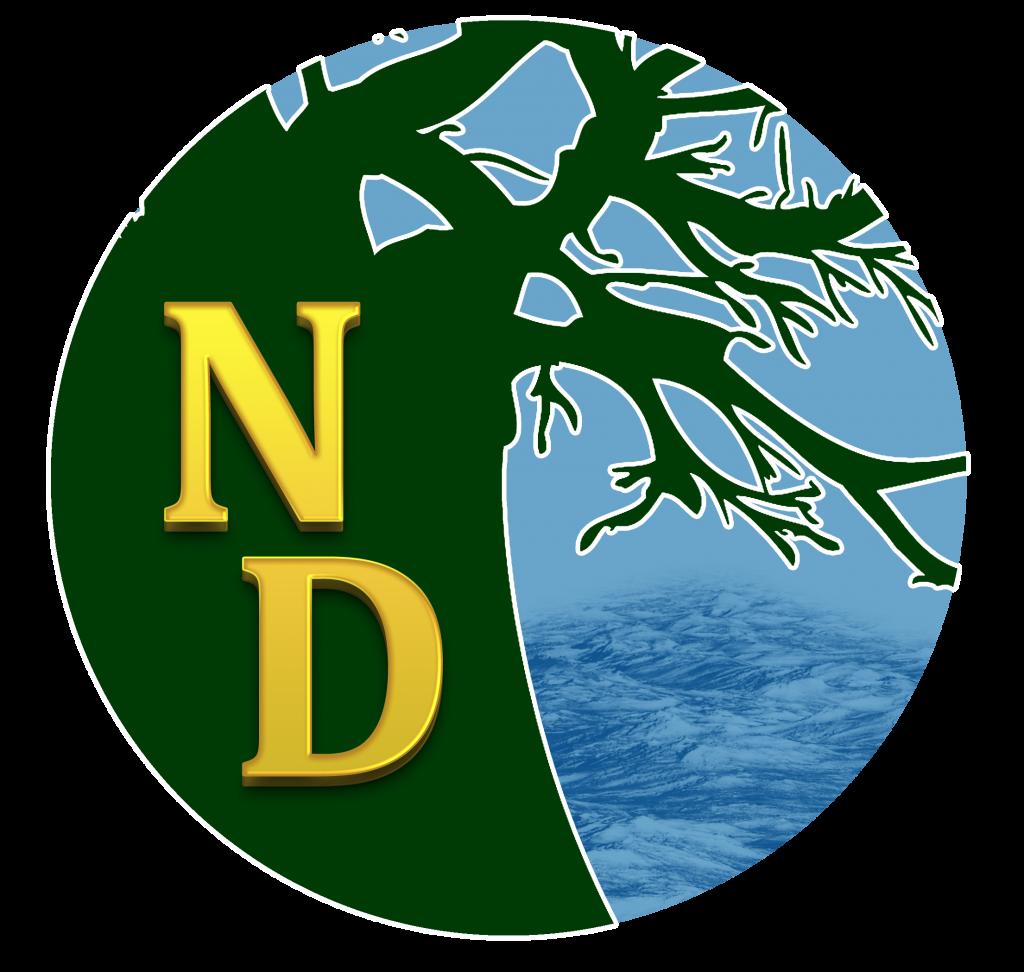 Novo logomarca do Nísia Digital 2015